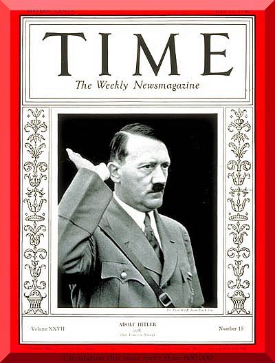 the rise and fall of hitler how could this have happened Adolf hitler (1889 - 1945) category » rise of the nazi party hitler as german fuhrer after the fall of france in june 1940 only great britain stood firm.