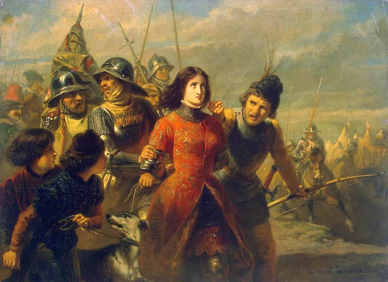 Arc Of War