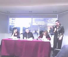 """TALLER ARTÍSTICO """"ALAS ROTAS"""" -PRESENTACIÓN LIBRO """"GENOCIDIO"""""""""""