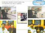 """PRESENTACIÓN  LIBRO """"GENOCIDIO""""- ENTREVISTA AL DR, ERNESTO KAHAN8/IX/2007"""