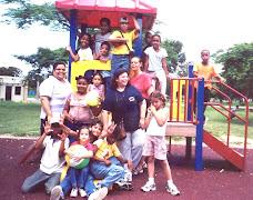 ALITAS DE AMÉRICA- 2004