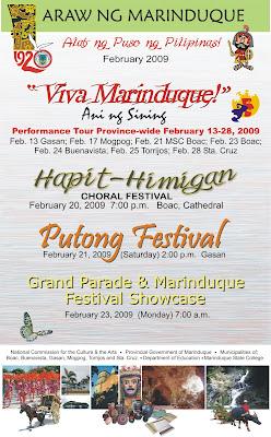february 2009 marinduque rising