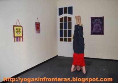 Yoga para Occidentales