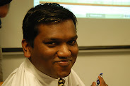 <b>Prakash Murthy</b>