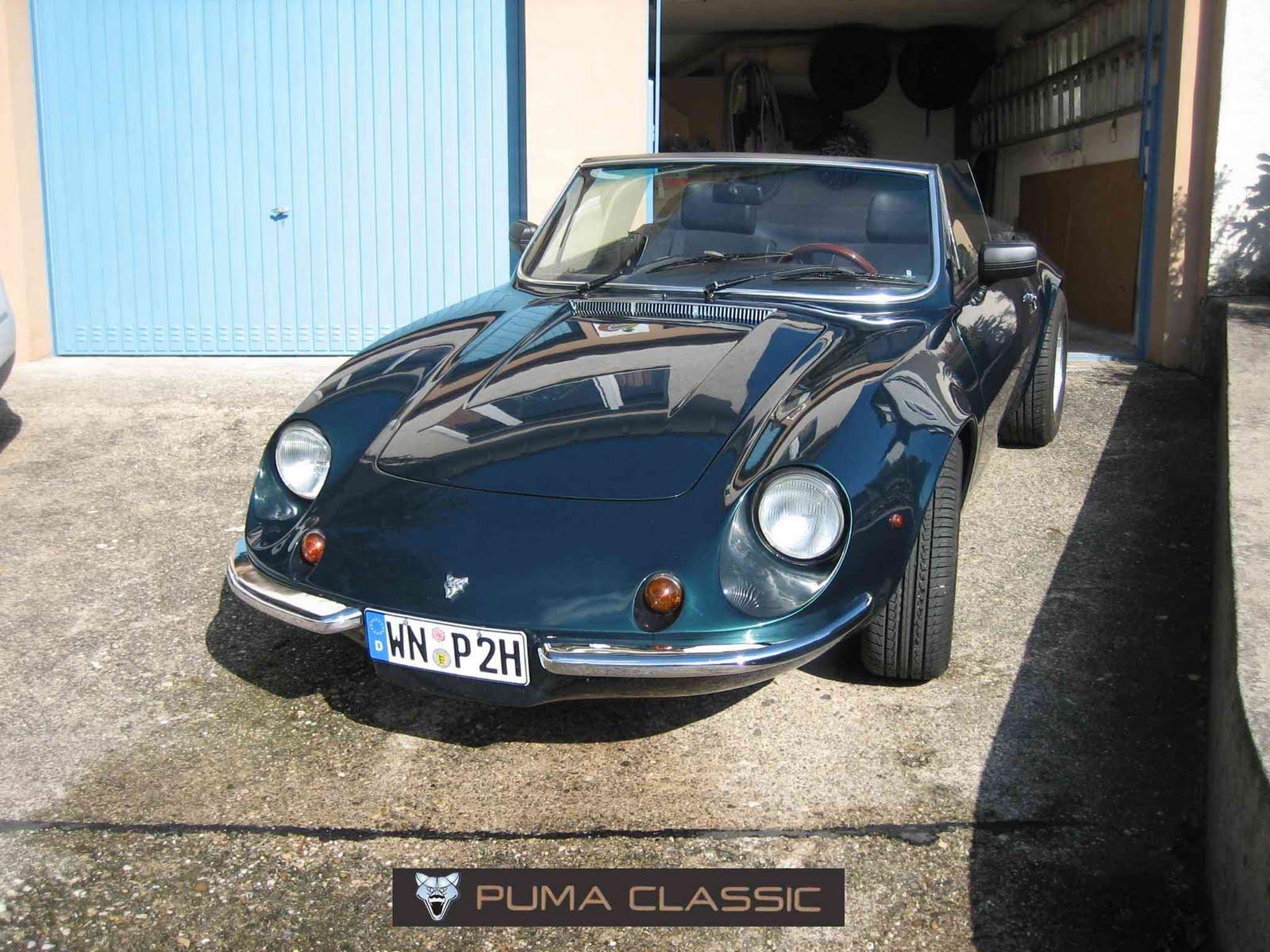 29c94fb1d95 Puma Classic  Puma pelo mundo - GTS 1978