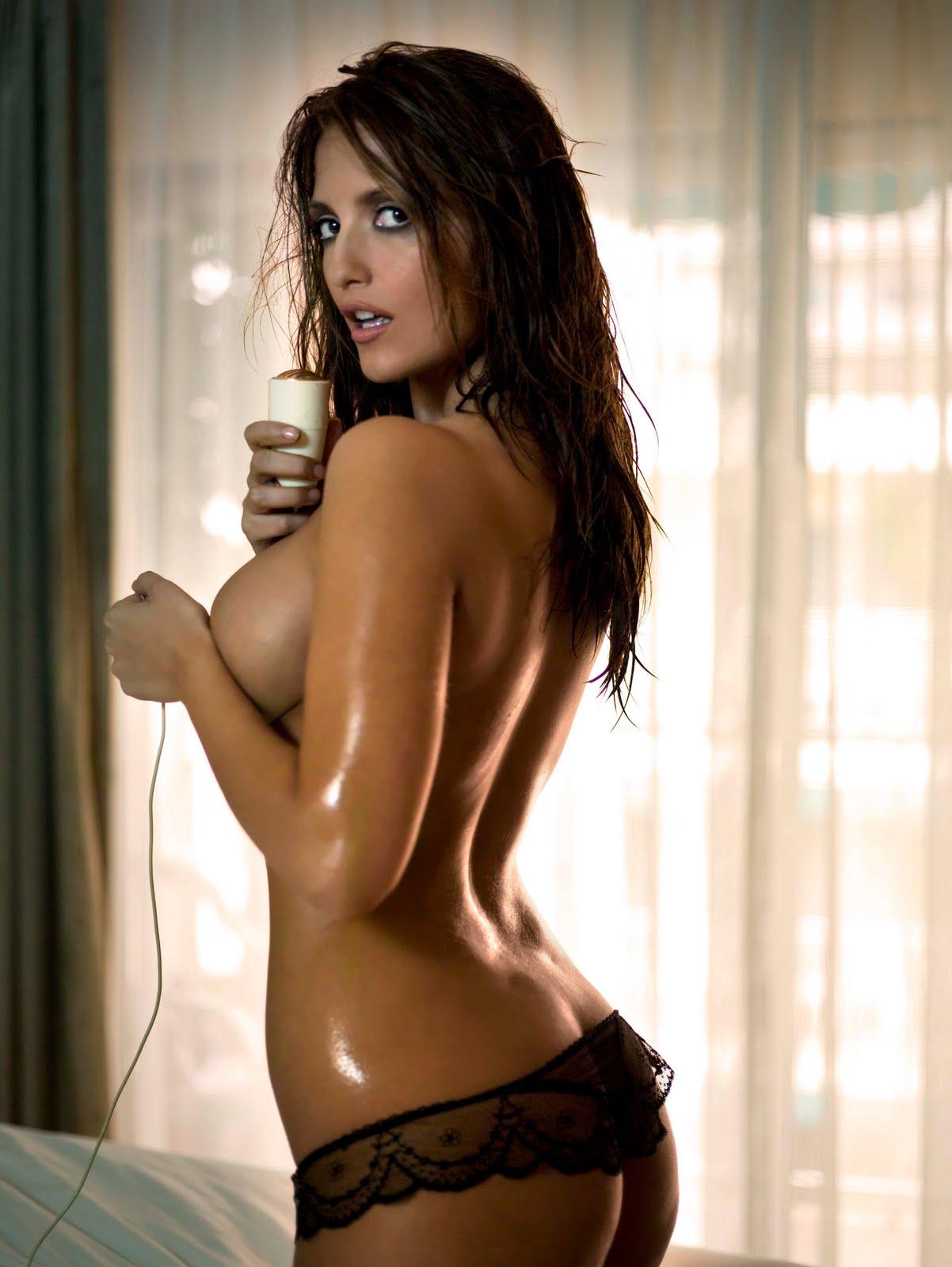 Heidi Cortez Nude Video 120