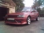 O meu Peugeot...