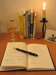 My diary...