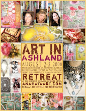 Art in Ashland 2008