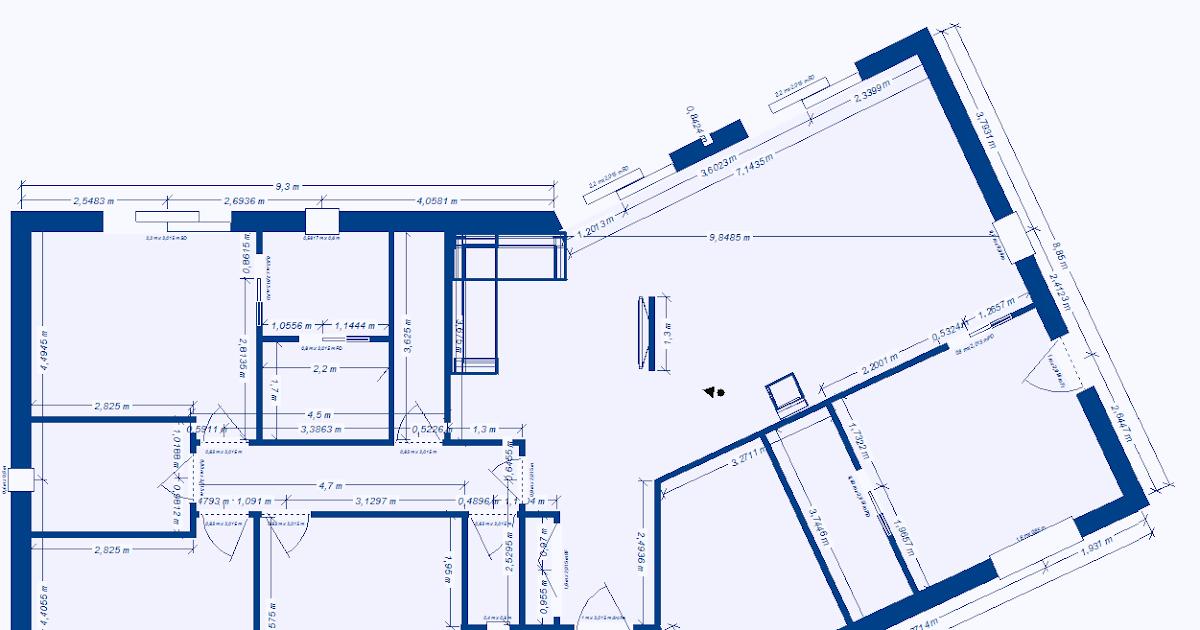 plan maison plain pied 5 chambres. Black Bedroom Furniture Sets. Home Design Ideas