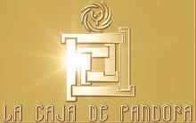 LOGO DE LA CAJA DE PANDORA