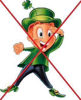 Jay Hates Leprechauns