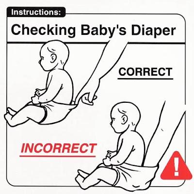 Varias dicas para ser um bom pai