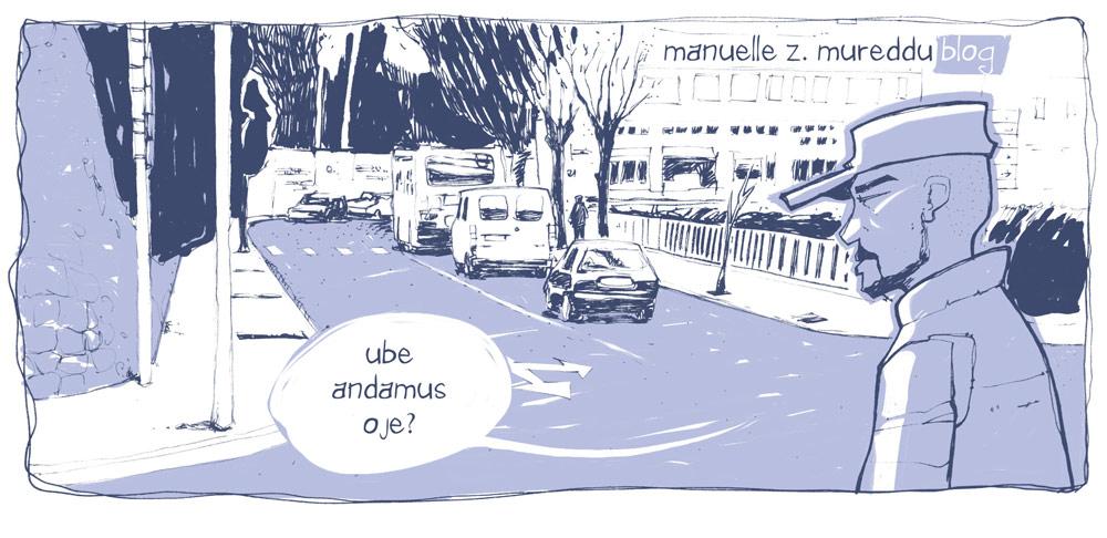 mureddu comic-artist