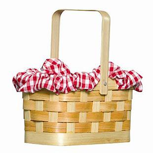 Red Riding Hood S Basket Cafe Menu