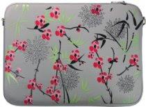 Laptop im Kirschblütenstil!
