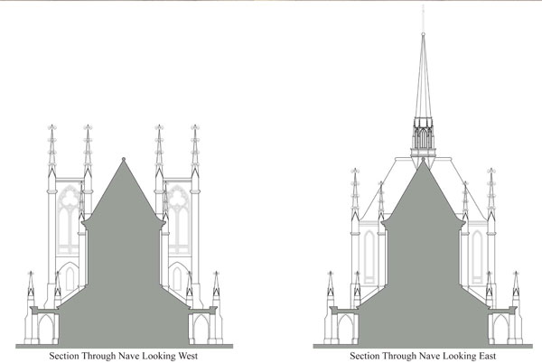 New Liturgical Movement: McCrery Architects Design New