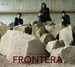 Majutsu no Niwa second album - FRONTERA-