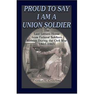 Soldiers Last Letter.Civil War Librarian Cwl The Last Letter Home On