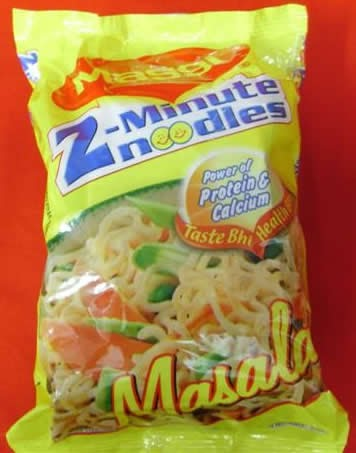 history of instant noodles Instant noodles are sold in a precooked and dried noodle block, with flavoring powder and/or seasoning oil the flavoring is usually in a separate packet, although in.