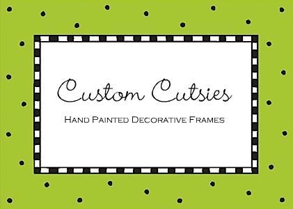 Custom Cutsies