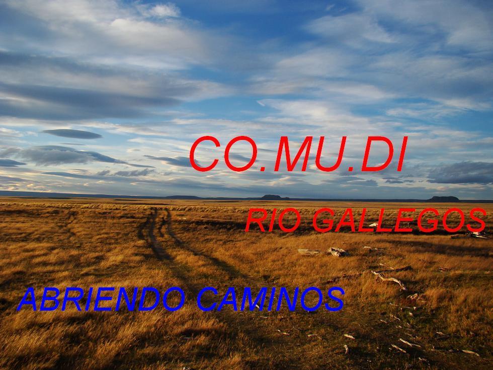 CO.MU.DI RIO GALLEGOS