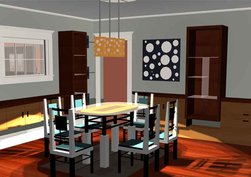 The gallery for --> Unity And Variety Interior Design