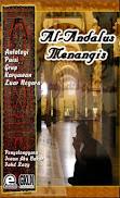 Antologi puisi Al-Andalus Menangis