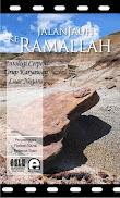 Antologi cerpen Jalan Jauh Ke Ramallah