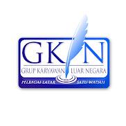 Logo GKLN