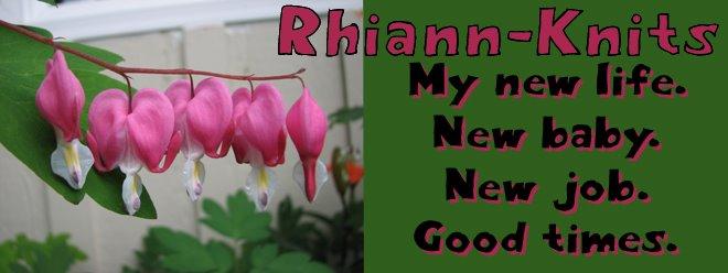 Rhiann-Knits