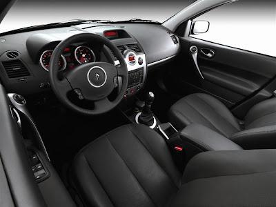 [Clic para agrandar - Mégane II In Black - automOndo]