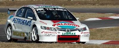 [Leonel Pernía en Alta Gracia - automOndo - Foto prensa TC 2000]