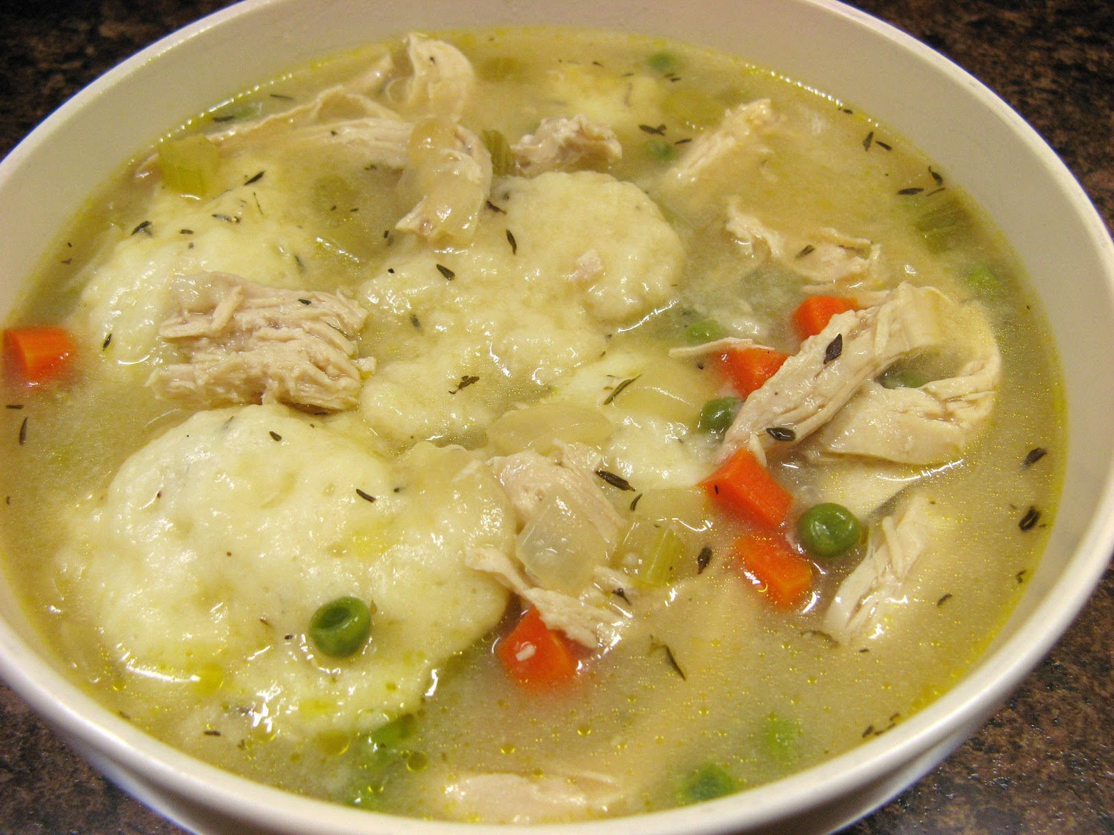 homemade chicken and dumplings the well fed newlyweds chicken and dumplings 12509