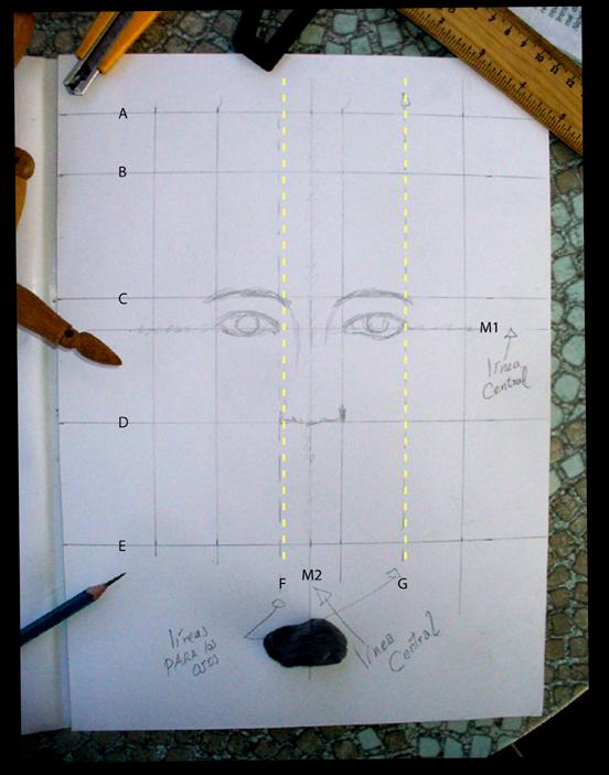 dibujar la figura humana paso a paso pdf free