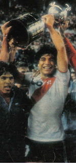 No Se Olviden : Juan Gilberto Funes El Bufalo!!!!