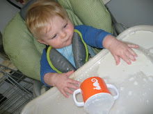 Robert Spills the Milk!