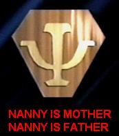 Nanny Is Mother Nanny Is Father