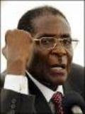 President Mugabe of The EU