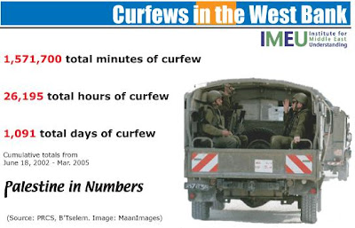 Curfews R Us