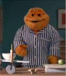 The Monster of a Project
