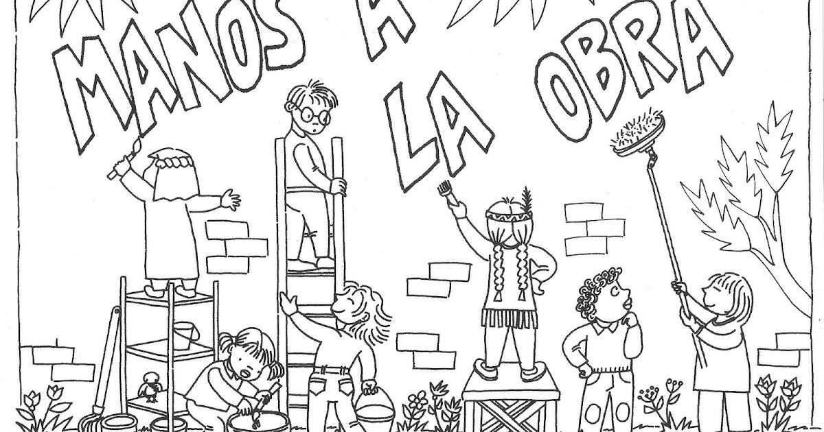 Dibujos Clase De Religion: CLASE DE RELIGIÓN: DIBUJOS OBRAS MISIONALES PONTIFICIAS