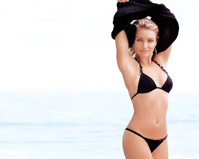 cameron diaz the mask pictures. Cameron Diaz Wall Paper