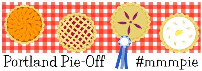 August 30: Portland Pie-Off | Washington Park Picnic Shelter