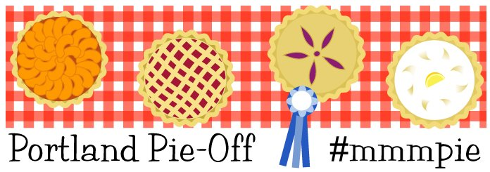 Pie-Off!