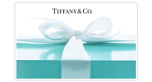 OutLoud: Tiffany's Holiday Feeling
