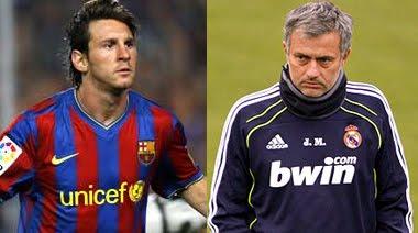 Bola de Ouro  Mourinho e Messi os melhores do Mundo - Visão de Mercado b7a31af1cff59