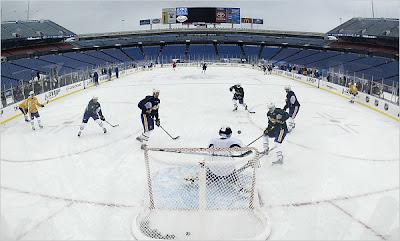 N.H.L.'s Winter Classic