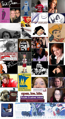HLOG: Hockey's Ladies of Greatness