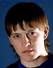 ALEXEI CHEREPANOV